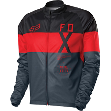 Fox Livewire Shield L/S Jersey