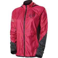 Fox Womens Diffuse Jacket