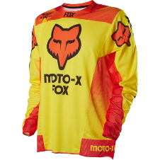 Fox 360 40 Year Limited Edition Jersey