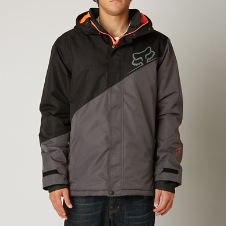 Fox Booster Jacket