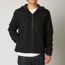 Fox Straightaway Jacket