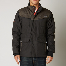 Wheelbase Jacket