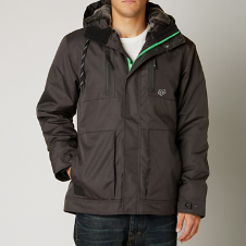 Roosted Jacket
