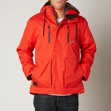 Fox Roosted Jacket