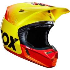 Fox 40th Anniversay LE V3 Helmet