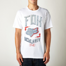 Fox Mercury Bust s/s Tee