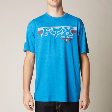 Fox Engine Eruption s/s Tee