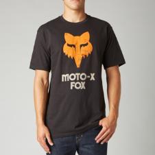 Fox 40 Year Moto-X s/s Tee