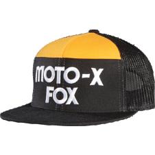Fox 40 Year Moto-X Snapback Hat