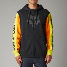 Fox 40 Year Zip Front Hoody