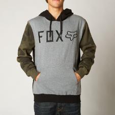 Fox Zephyr Pullover Hoody