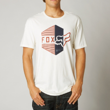 Fox Walled s/s Premium Tee
