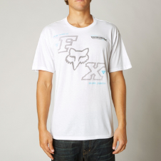 Fox Blockade s/s Tee