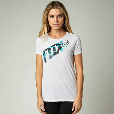 Fox Magnificent Crew Tee