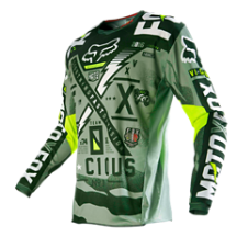 180 Vicious Jersey