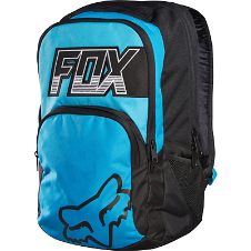 Fox Lets Ride Clutch Backpack