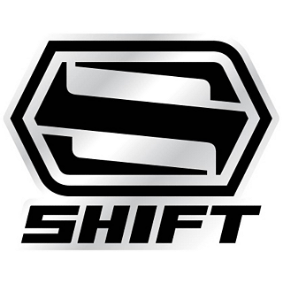 Shift Core Sticker Large 6 Inch