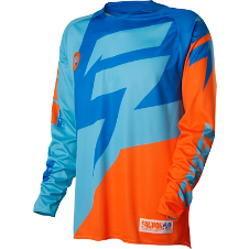 SHIFT Faction Jersey