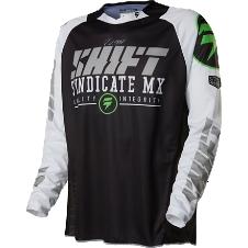 SHIFT Strike Jersey