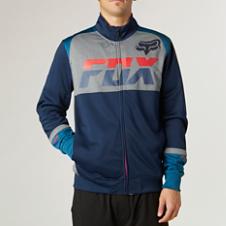 Fox Mako Track Jacket