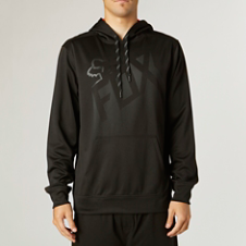 Fox Hydration Pullover Hoody