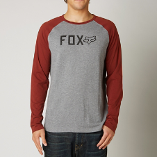 Fox Locked Thermal