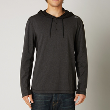 Fox Bagger Knit Hoody