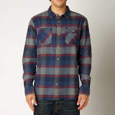 Jagger Flannel