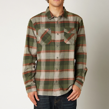 Fox Jagger Flannel