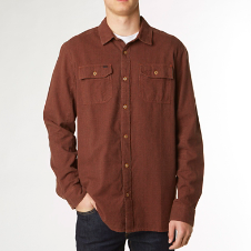 Fox Silt Flannel