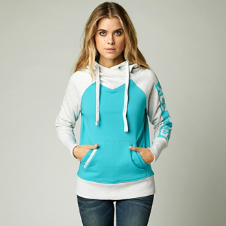 Fox Inquire Pullover Hoody