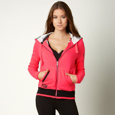 Fox Perimeter Polar Zip Hoody