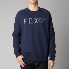 Fox Tresspass Crew Pullover