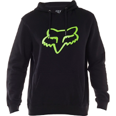 Legacy Fox Head Pullover Hoody