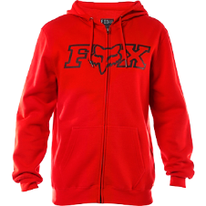 Fox Legacy F-Head-X Zip Hoody