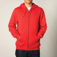 Fox Legacy Zip Hoody