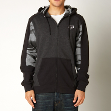 Fox Vicious Zip Hoody