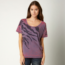 Fox Vicious Wedge Tee