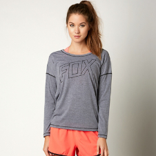 Ultimatum Tech Long Sleeve