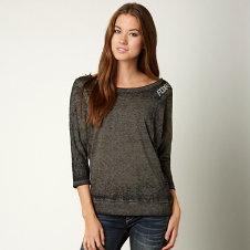 Constant Dolman Long Sleeve