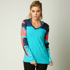 Fox Rize Long Sleeve