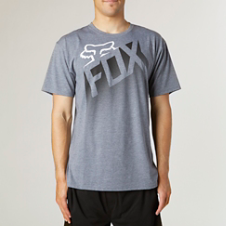 Fox Hydration Tech Tee
