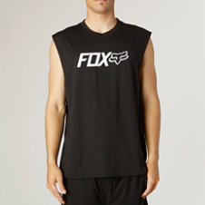 Fox Warmup Tech Tank