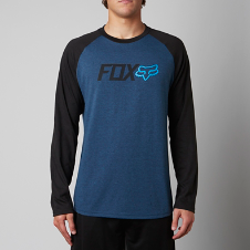 Warmup LS Tech Tee