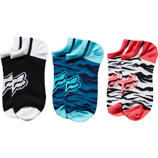 Fox Double Time Sock - 3 Pack