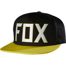 Fox Assist Snapback Hat