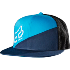 Fox Booster Snapback Hat