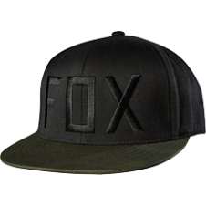 Fox Column 210 Hat