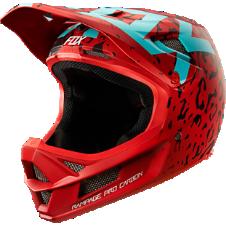 Rampage Pro Carbon Cauz Helmet
