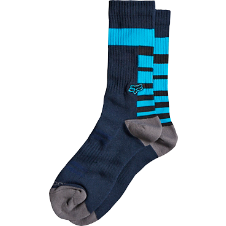 Fox Output Crew Sock